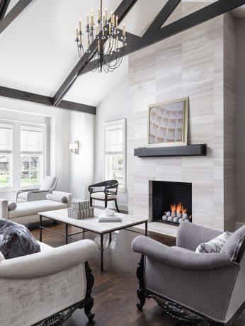 williamsbury living room