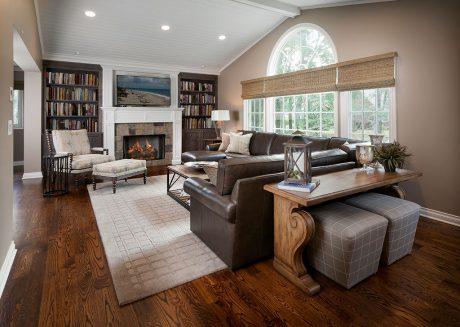 sandy lane living room remodel