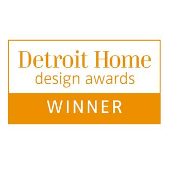 Detroit Home Design Award